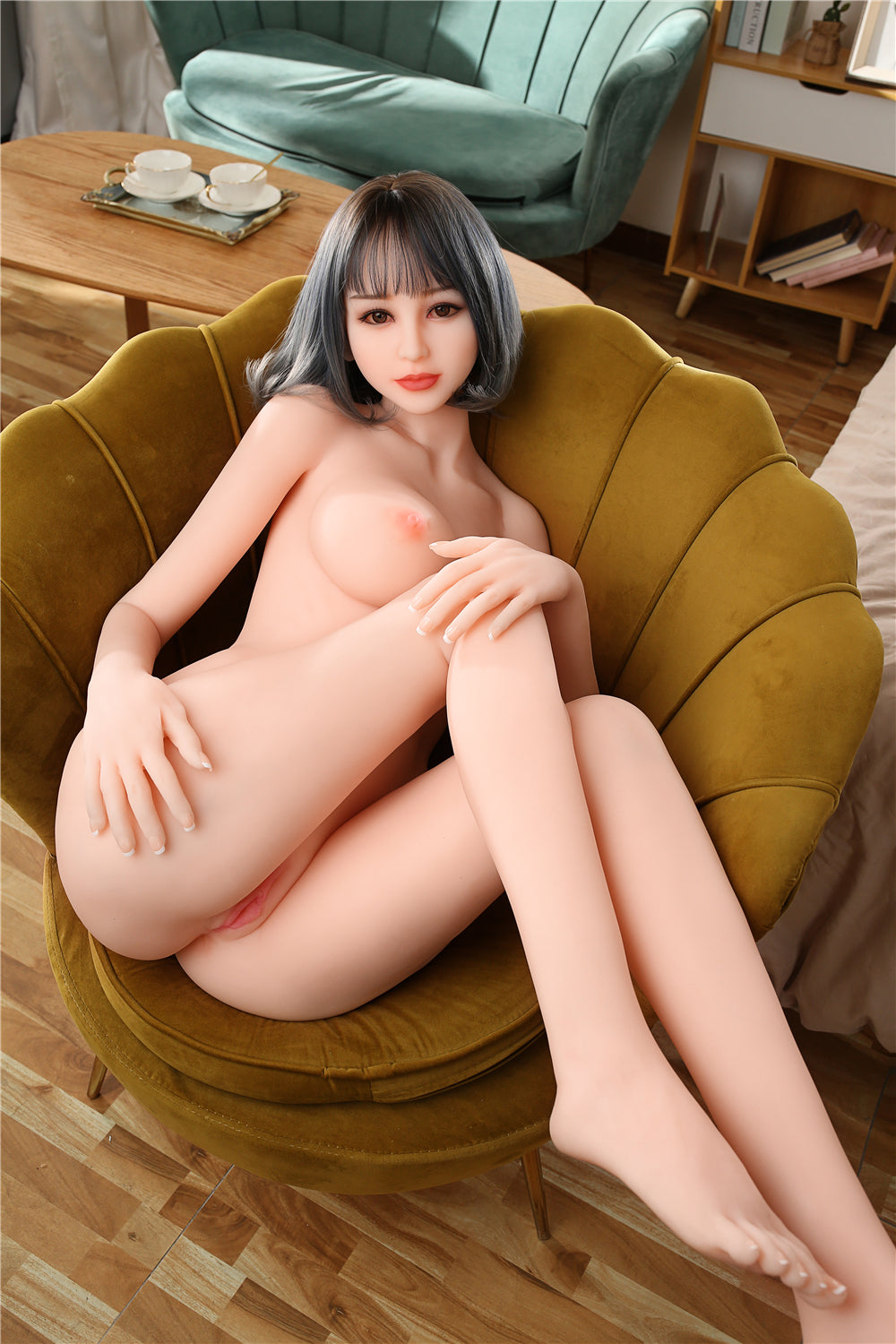Asian Love Doll - Miki
