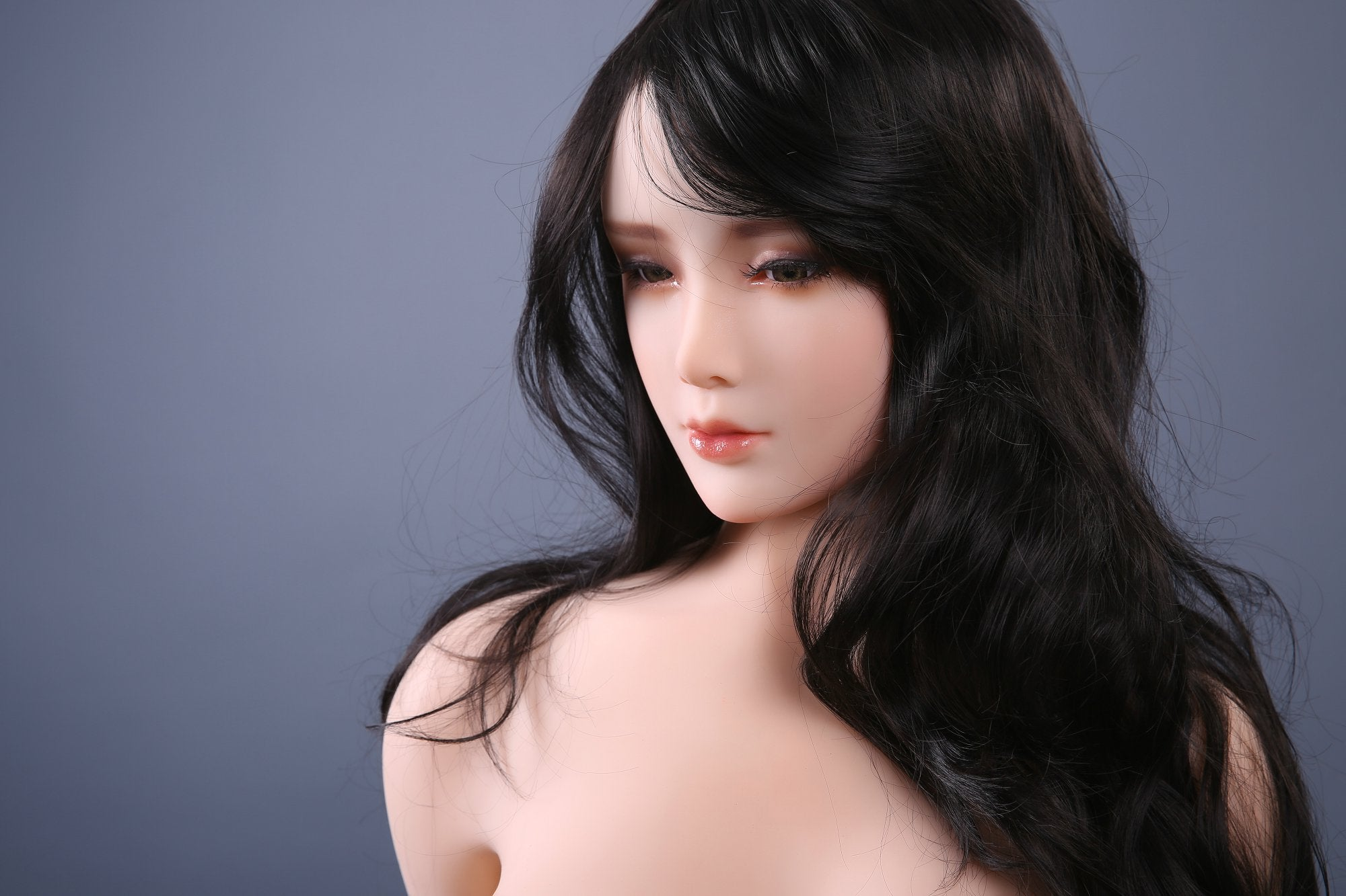 Chinese Love Doll - Lingyue