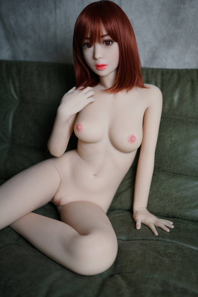 Japanese Sex Doll - Ruby
