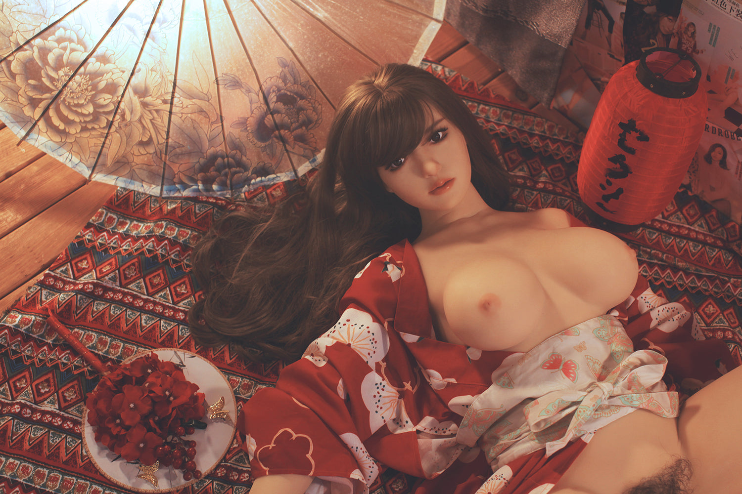 Asian Sex Doll - Ling Han