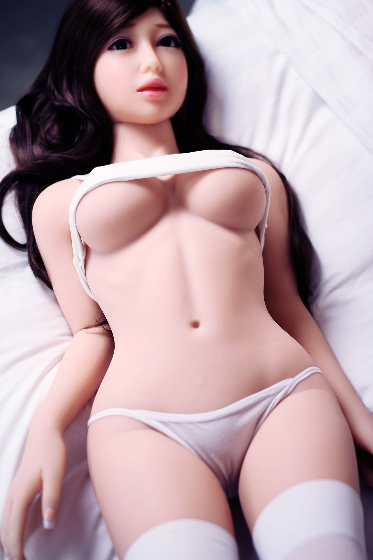 Asian Love Doll - Amber