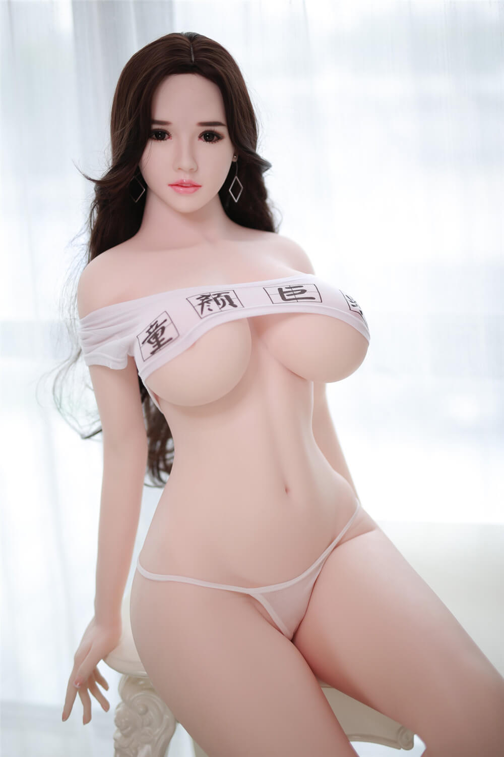 Asian Sex Doll - Maxine