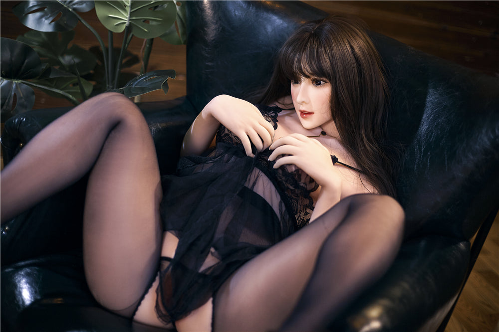 Asian Sex Doll - Phoebe