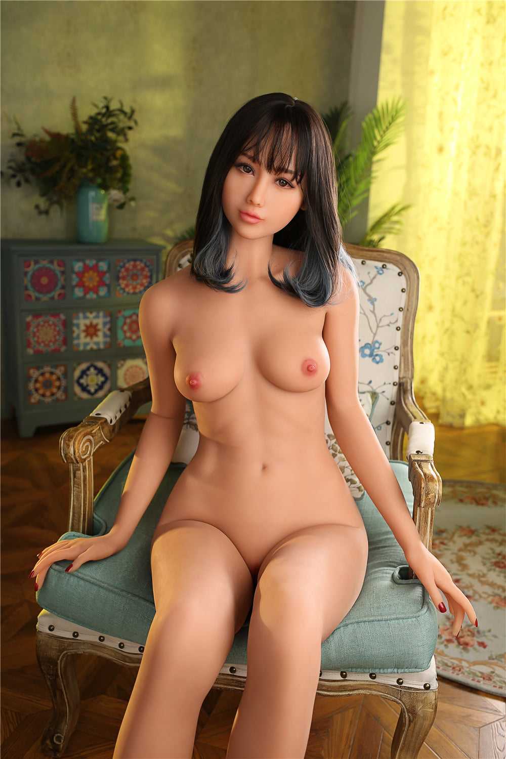 Asian Love Doll - Shree