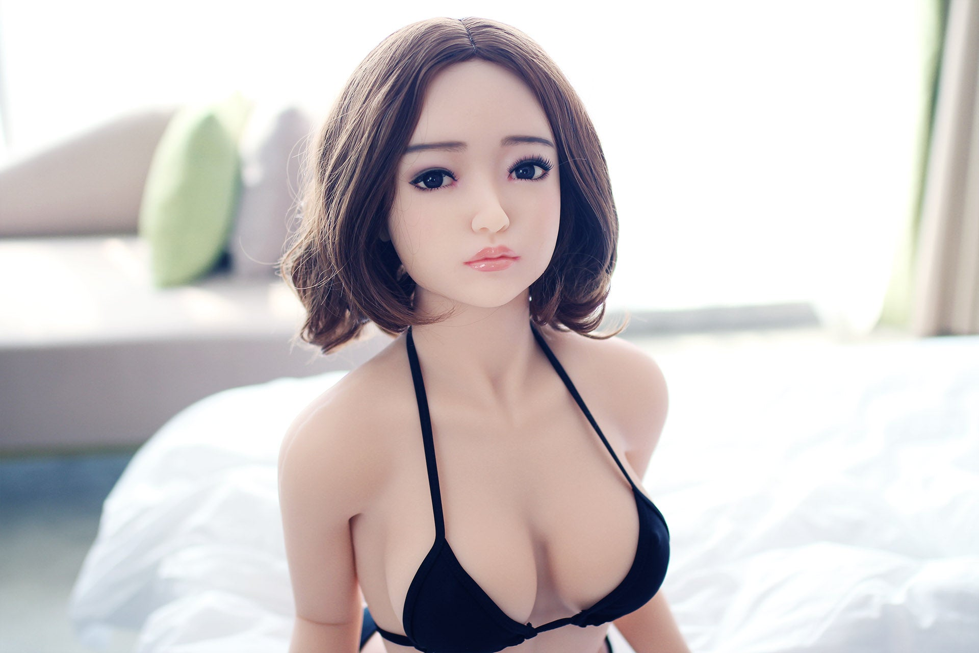 Asian Sex Doll - Tam