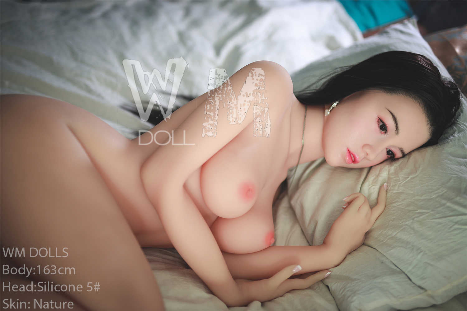 Chinese Sex Doll - Chynna