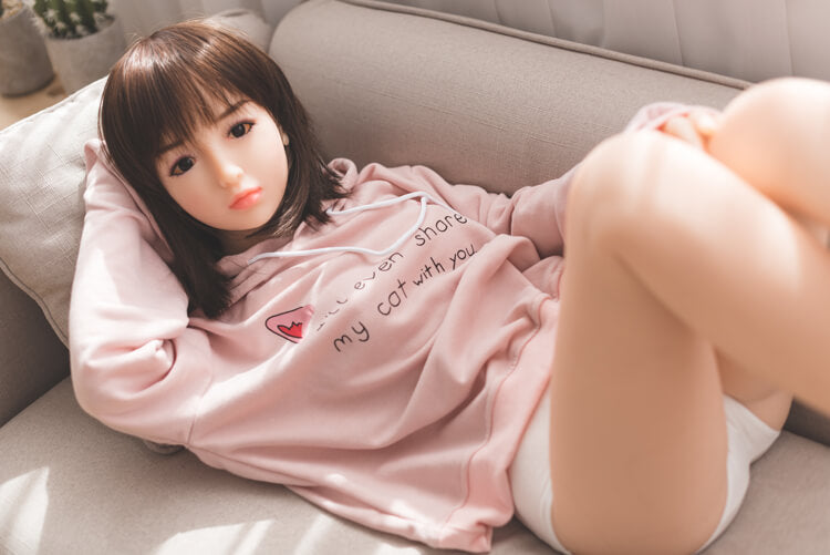 Chinese Sex Doll - Da-Xia