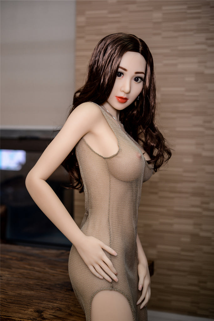 Japanese Sex Doll - Hana
