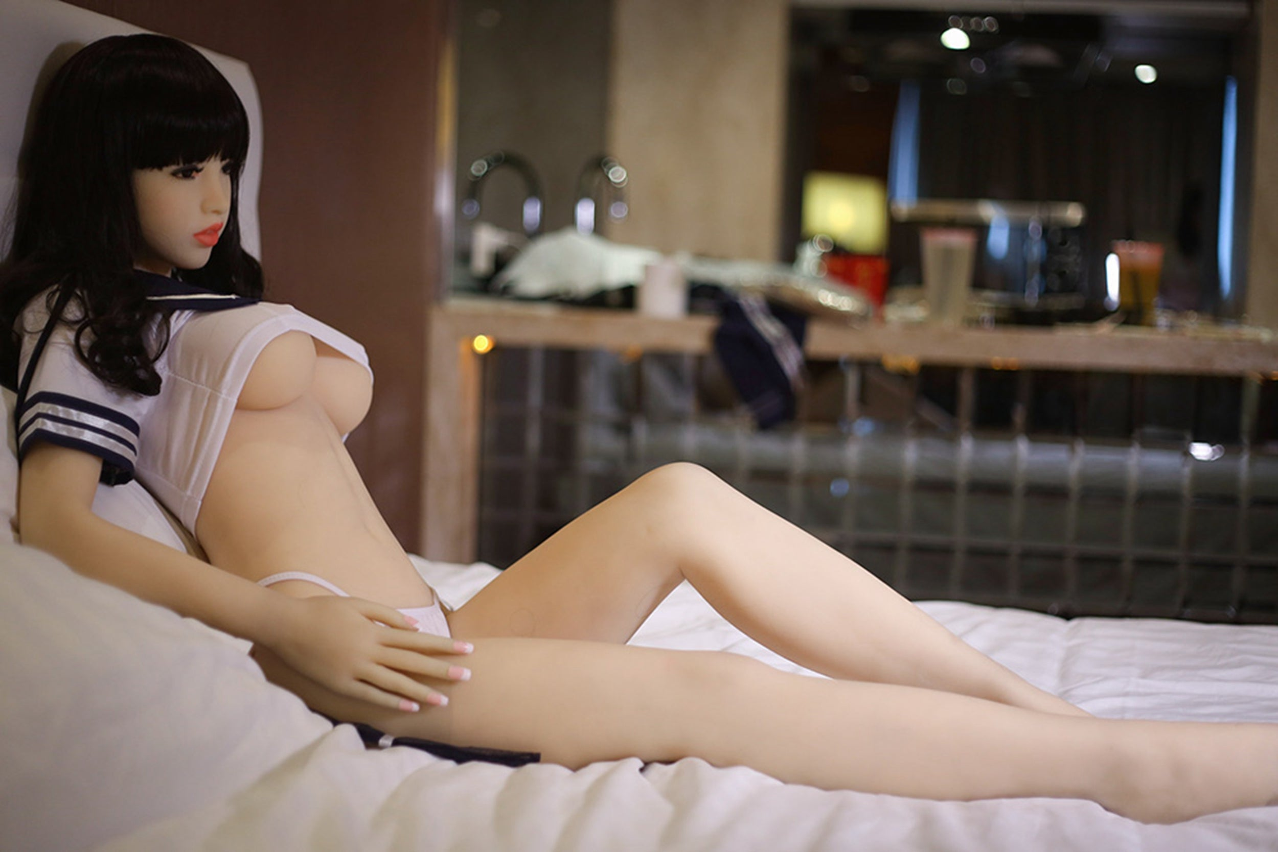 Japanese Sex Doll - Uadjit
