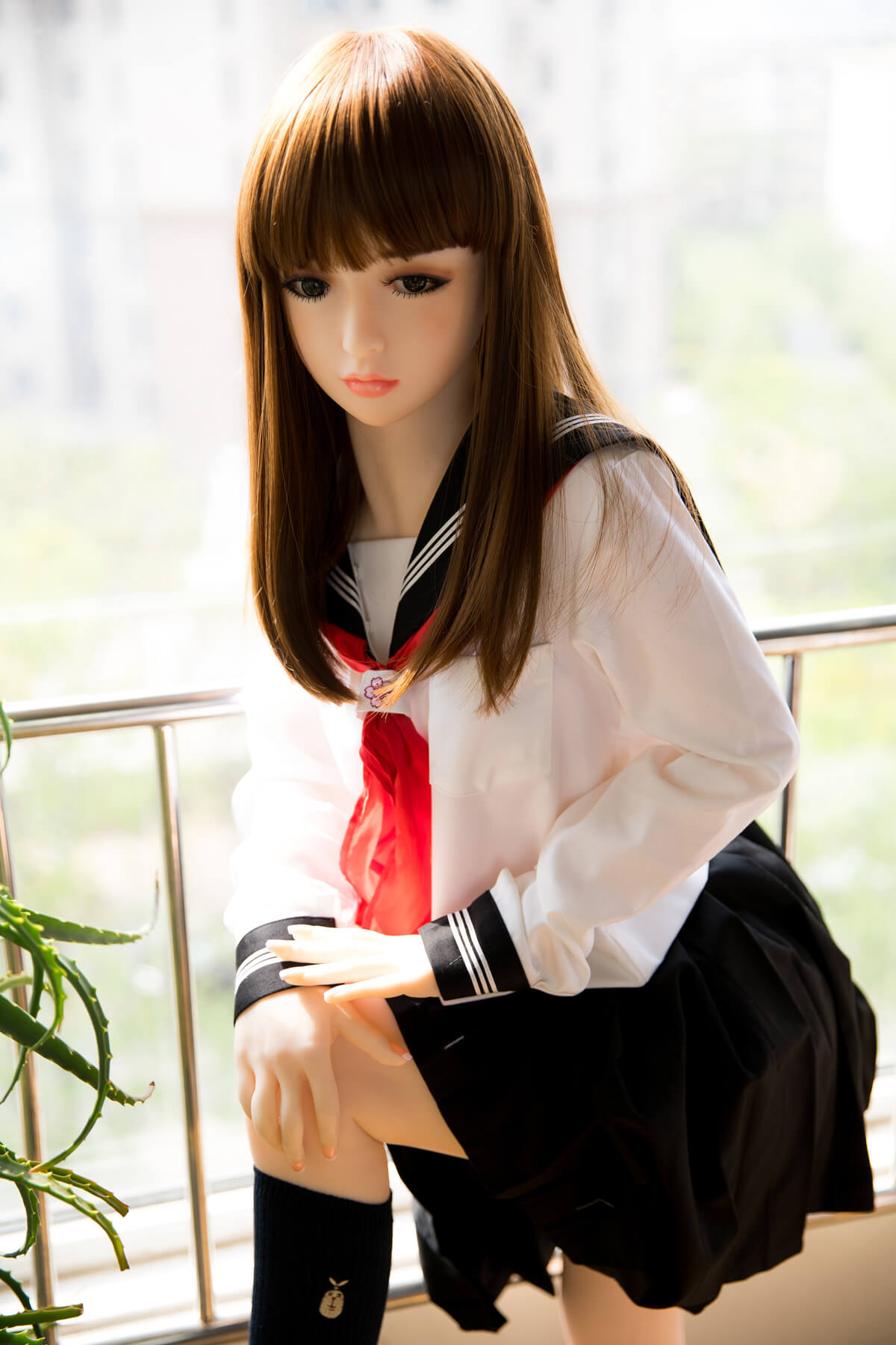 Japanese Sex Doll - Yutsuko