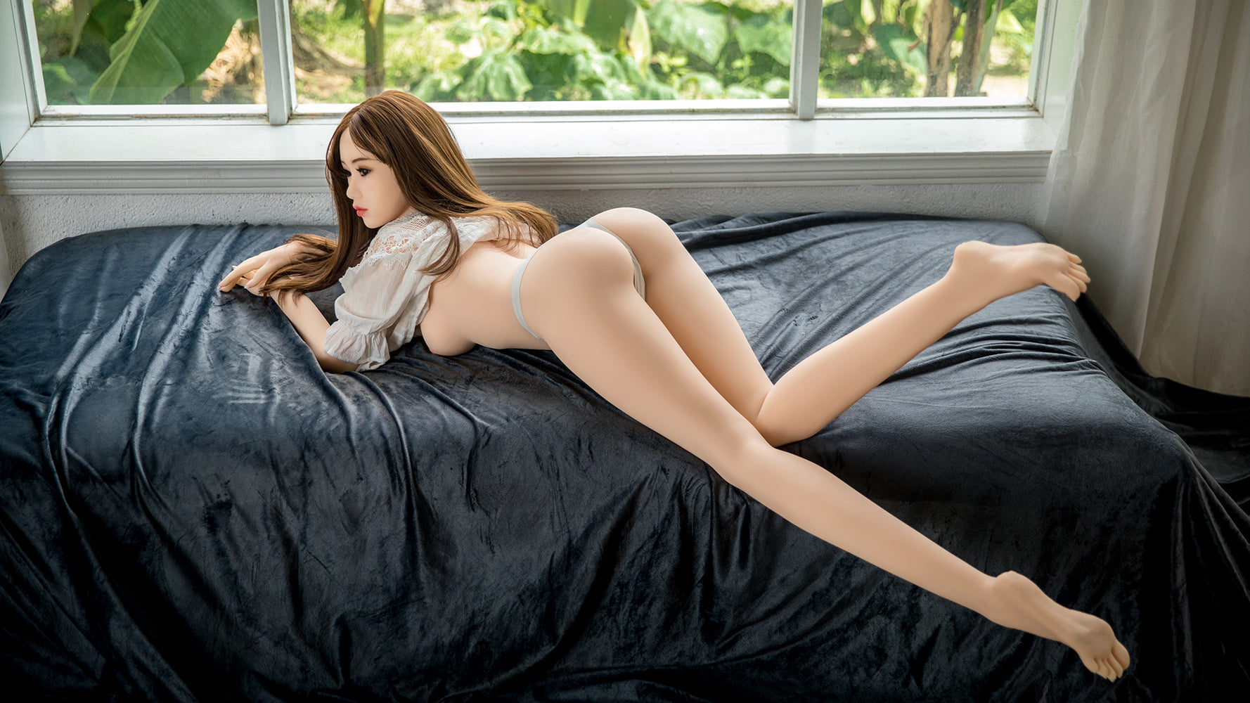 Japanese Sex Doll - Rini