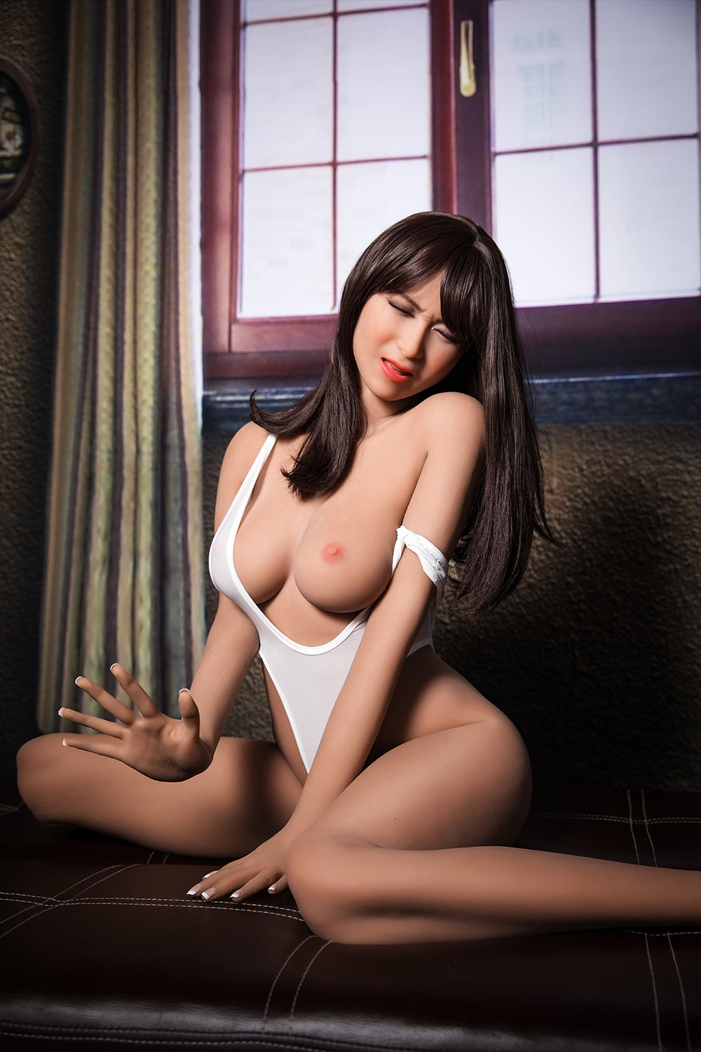 Thai Sex Doll - Jiab