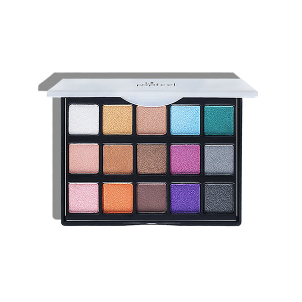 THE NEW CLASSICS EYESHADOW PALETTE