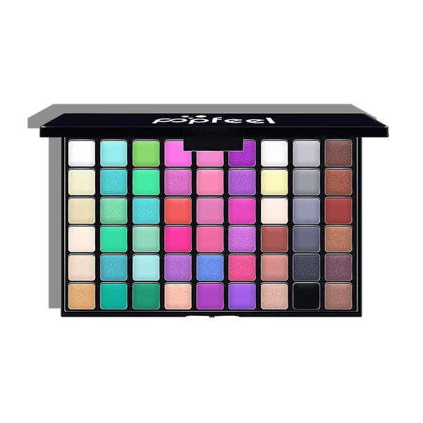 Eye shadow Palette, Ultra Shimmer, Studio Colors for Smoky Eyes