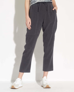 Tie Waist Jogger Pant - Workshop - JANE + MERCER