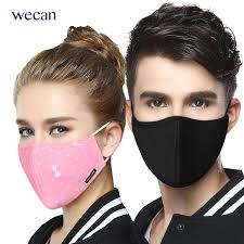 WeCan facemask
