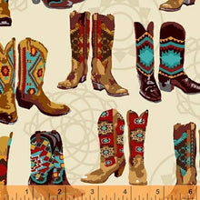 Load image into Gallery viewer, Cowboy Boots