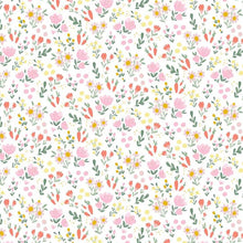 Load image into Gallery viewer, Easter Egg Hunt Floral White