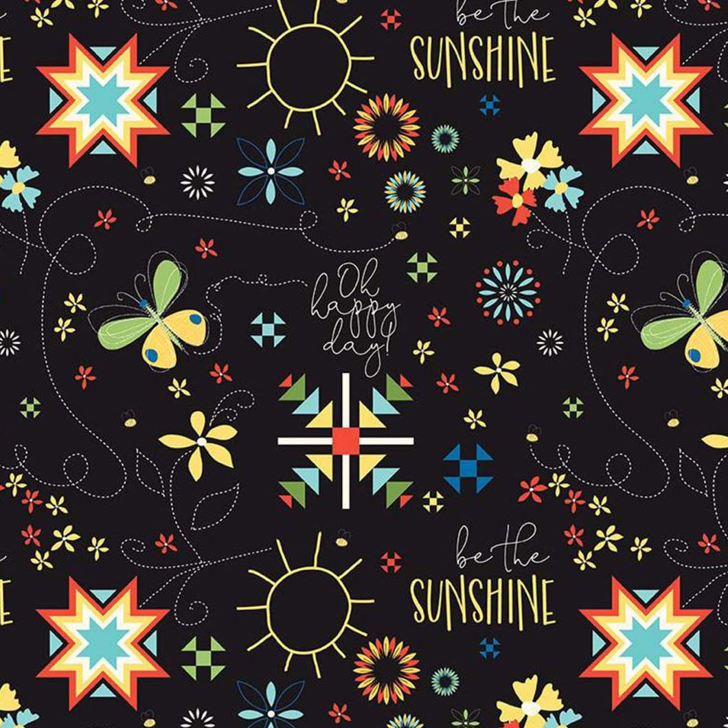 Oh Happy Day - Be The Sunshine