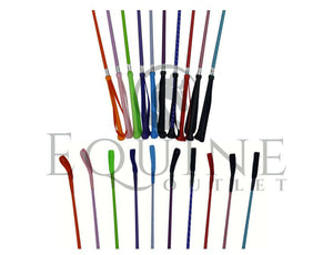 Deluxe Horse Riding Crop Wrist Loop - Made in England