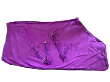 Load image into Gallery viewer, Soft Fleece Rug - Purple