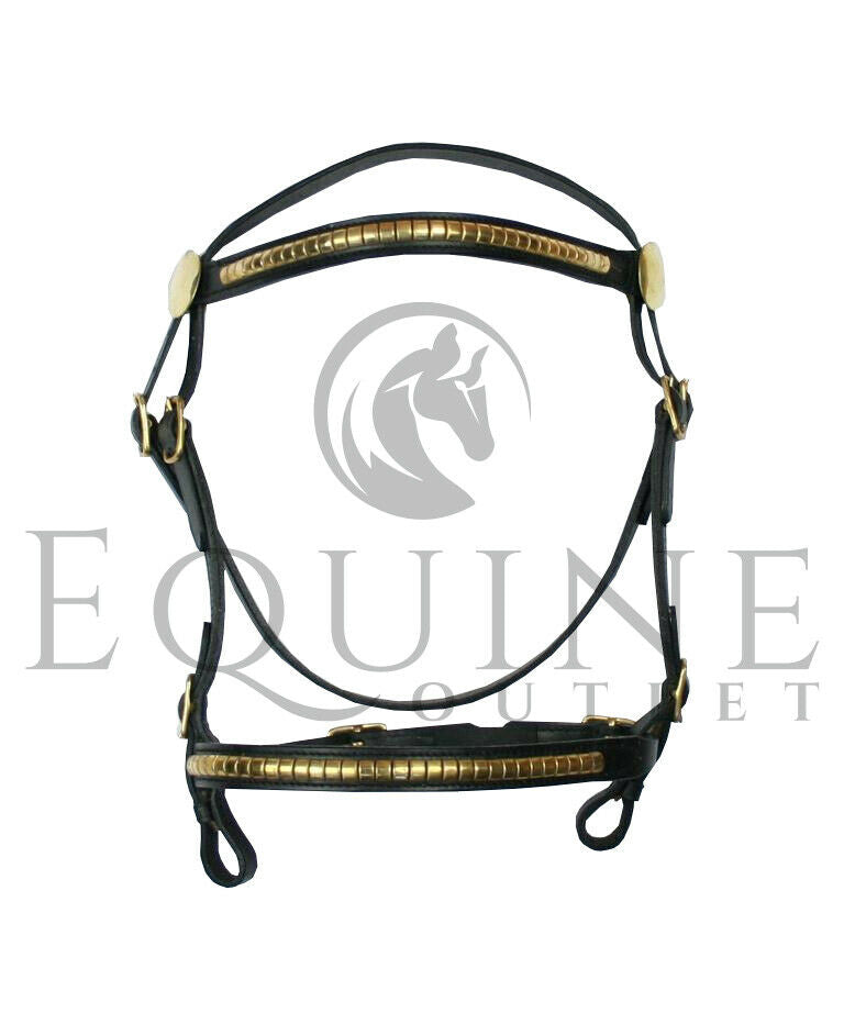 In-Hand Bridle
