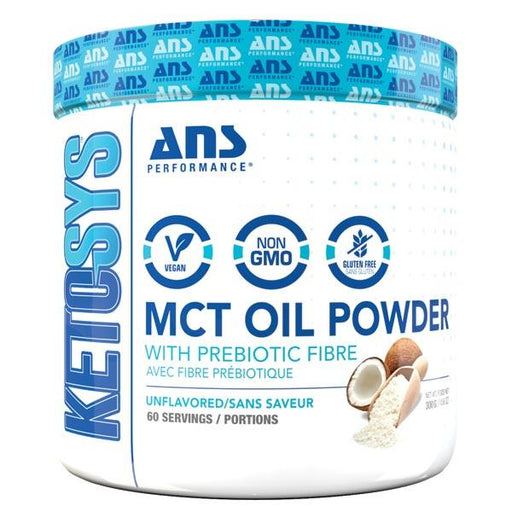 ANS MCT Oil Powder with goMCT C8 and C10