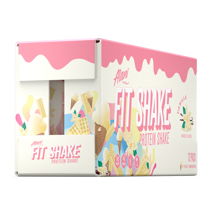 Alani Nu Fit Shake (12-Pack)