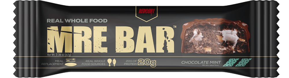 Redcon1 MRE Bars, 1/Bar