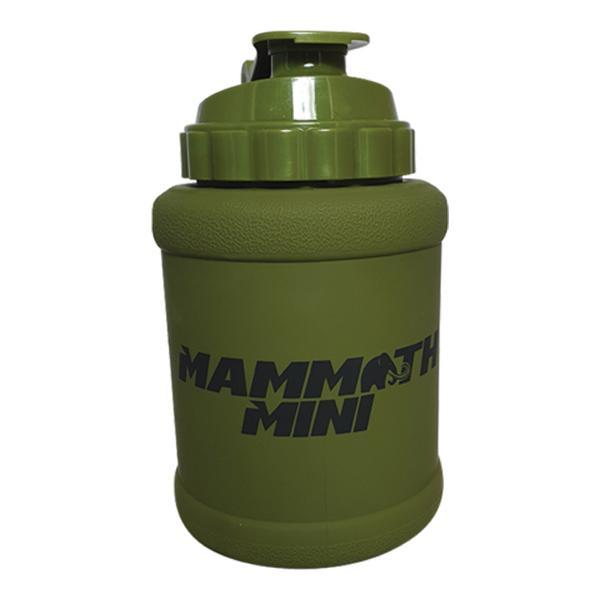 Mammoth Mug Mini Matte Army Green