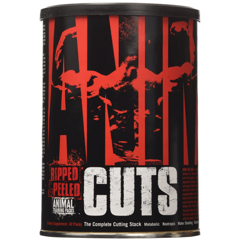 Animal Cuts Fat Loss Supplement