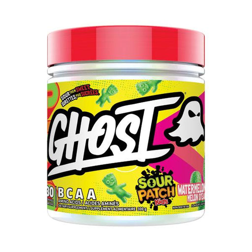 GHOST BCAA Sour Patch Kids Watermelon Canada