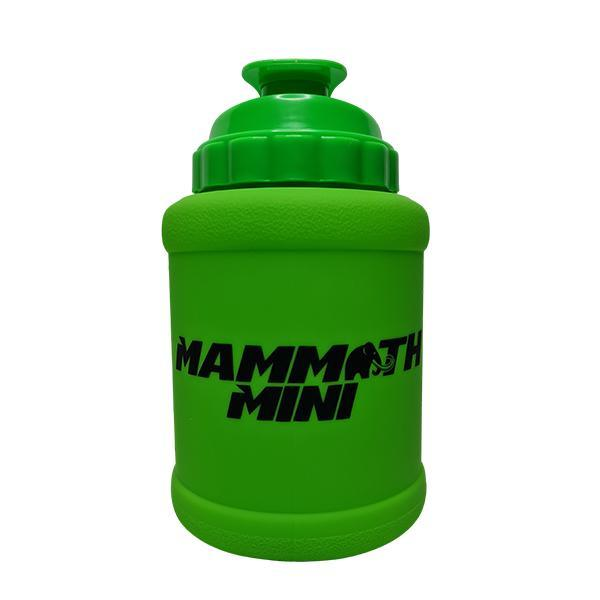 Mammoth Mug Mini Neon Green