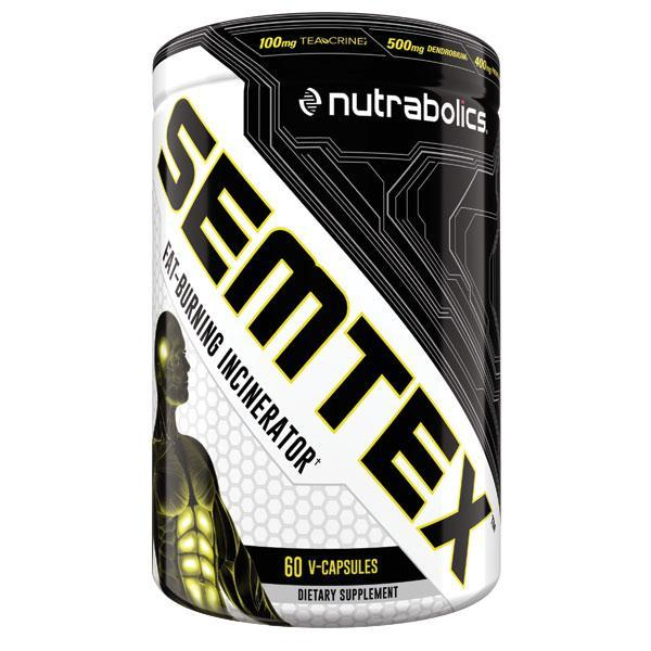 Nutrabolics Semtex Fat Loss