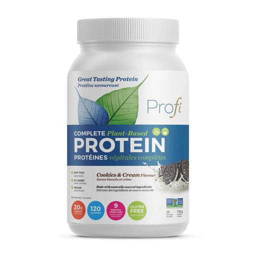 Profi Complete Plant Based Protein 25 servings