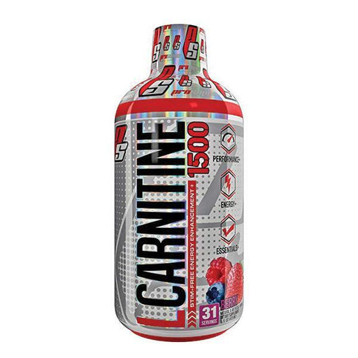 ProSupps Liquid L-Carnitine 1500mg Natural Fat burner