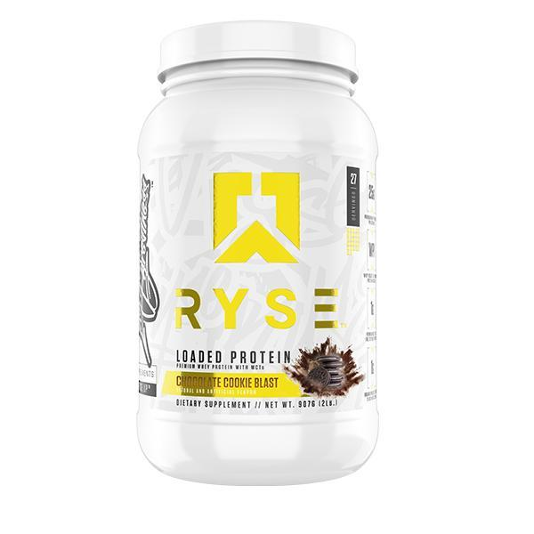 Ryse Loaded Protein, 2lbs