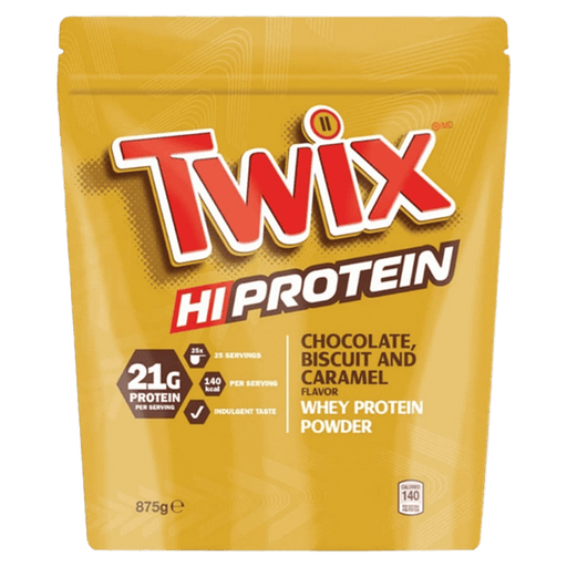Twix Hi-Protein 25 Servings