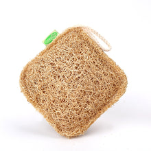 Load image into Gallery viewer, Anti oil Kitchen Sponge handmade
