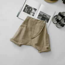 Load image into Gallery viewer, Hemp children's Pants - Green 'N' Groovy - Products