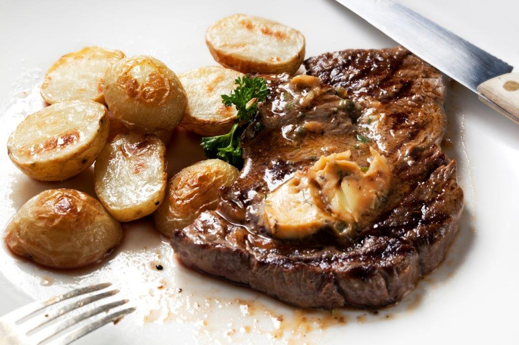 Scotch Fillet Steak Per 500g