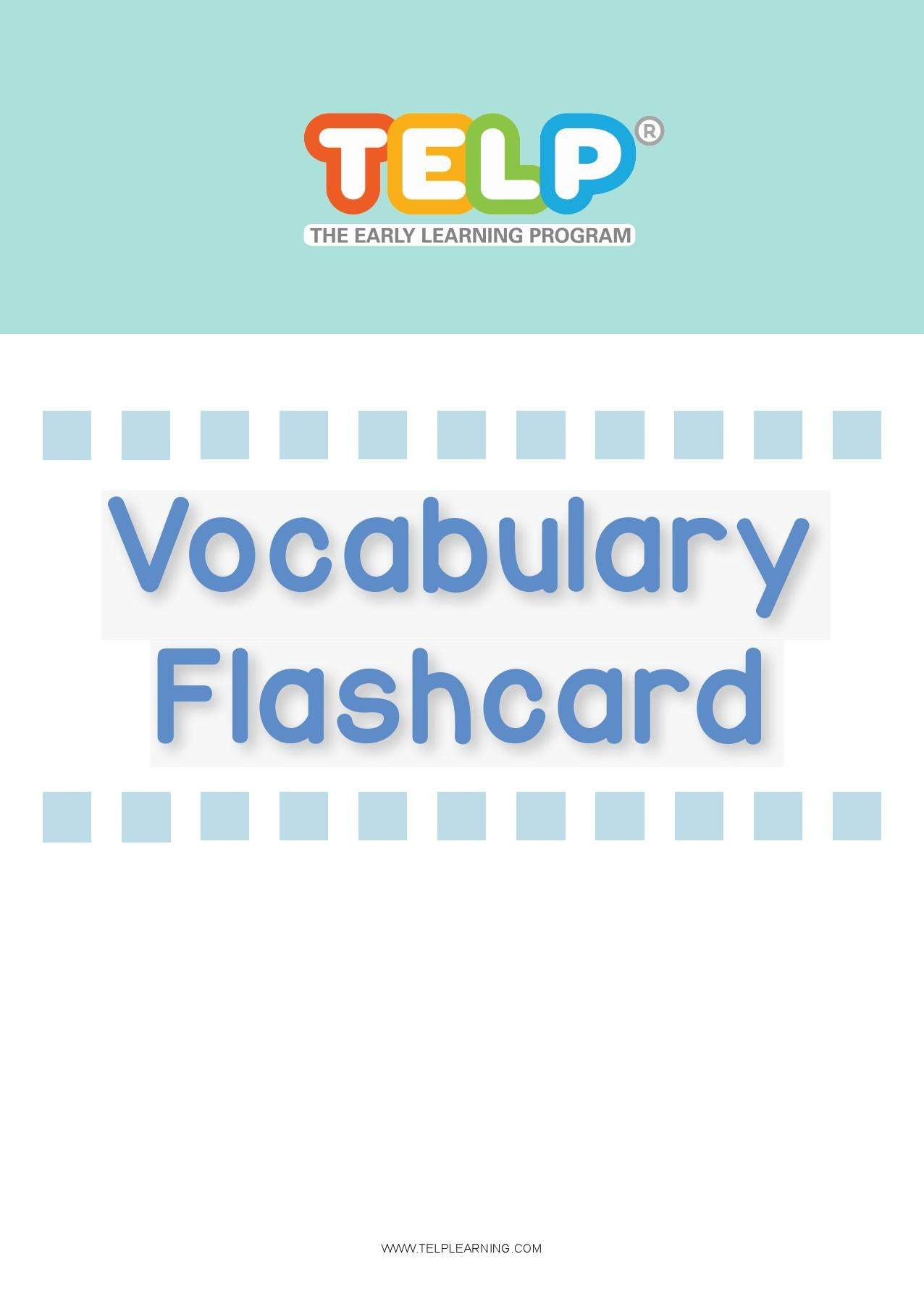 ABC Flashcards - CreativeWorksheets