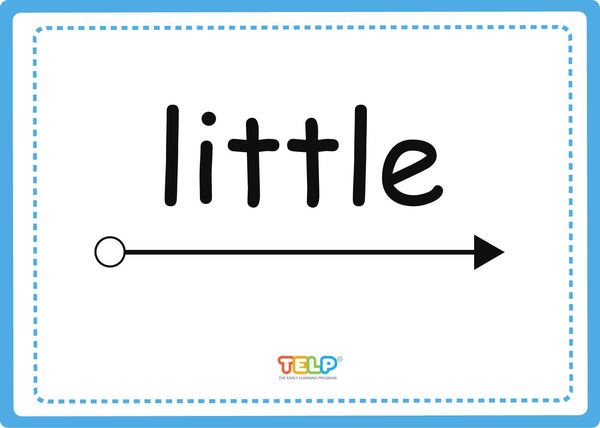 Sight Words 1B FLASHCARDS - CreativeWorksheets