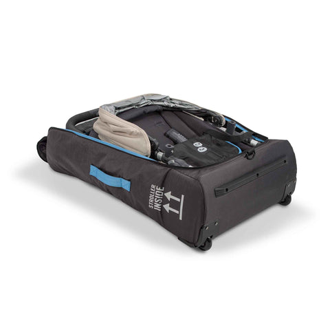 ALTA/CRUZ Travel-Safe Travel Bag