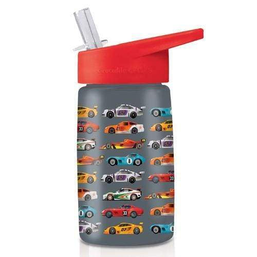 Croc Creek Tritan Drink Bottle Race Car