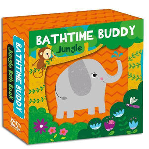 Bathtime Buddy Jungle