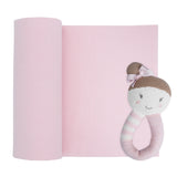 Muslin and Rattle Gift sets