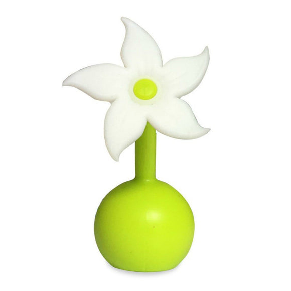 Silicone Breast Pump Flower Stopper Lily