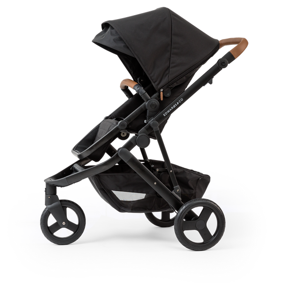 Edwards & Co Oscar MX Stroller and Accessories Bundle