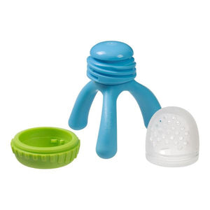 Silicone Fresh Food Feeder